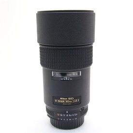 【あす楽】 【中古】 《美品》 Nikon Ai AF Nikkor 180mm F2.8D IF-ED [ Lens | 交換レンズ ]