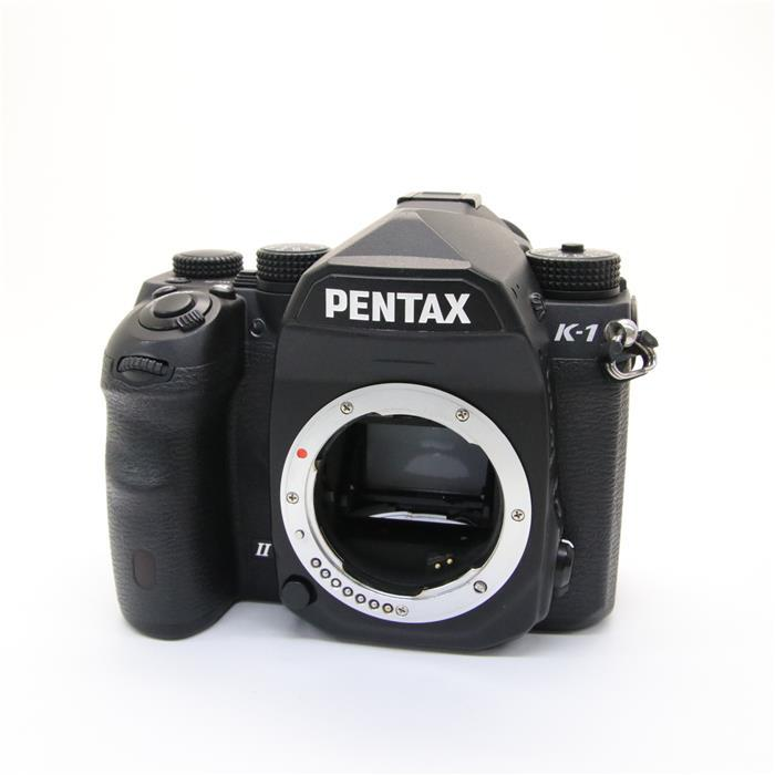 【あす楽】 【中古】 《良品》 PENTAX K-1 (Mark II アップグレード) [ デジタルカメラ ]