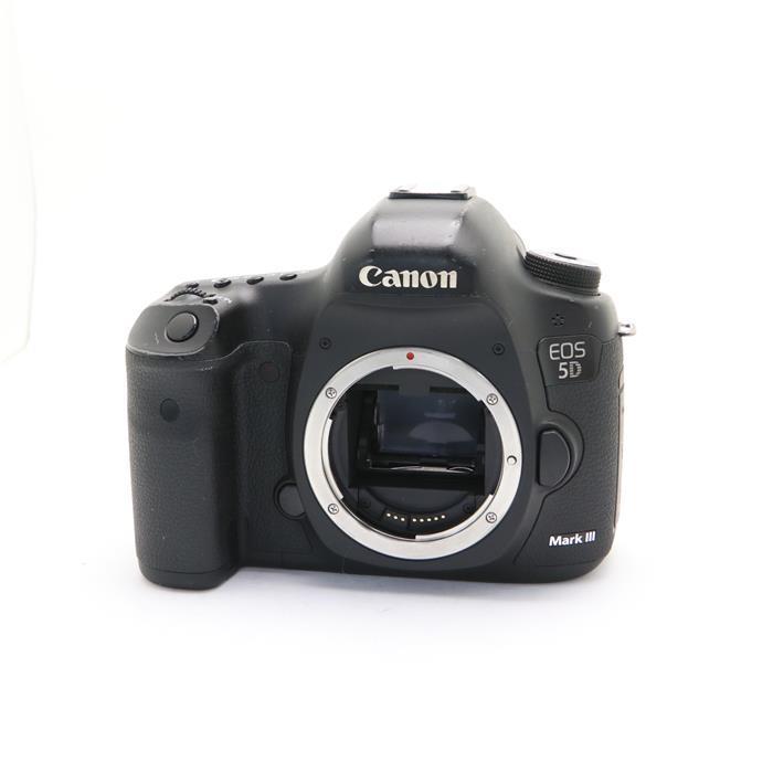 【あす楽】 【中古】 《並品》 Canon EOS 5D Mark III ボディ [ デジタルカメラ ]
