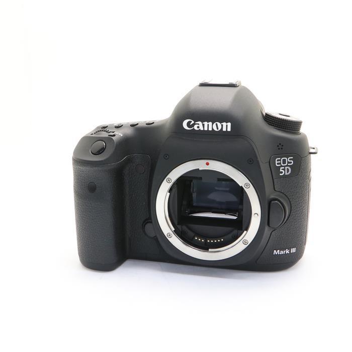 【あす楽】 【中古】 《良品》 Canon EOS 5D Mark III ボディ [ デジタルカメラ ]