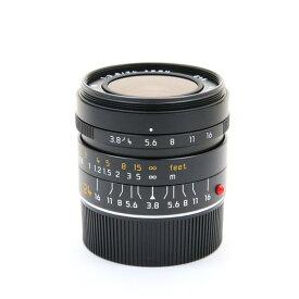 【あす楽】 【中古】 《美品》 Leica エルマー M24mm F3.8 ASPH. [ Lens | 交換レンズ ]