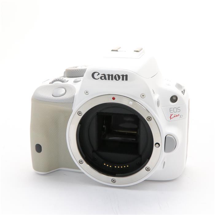 【あす楽】 【中古】 《良品》 Canon EOS Kiss X7 ボディ [ デジタルカメラ ]