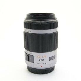【あす楽】 【中古】 《良品》 Panasonic G X PZ 45-175mm F4.0-5.6 ASPH. POWER O.I.S. シルバー (マイクロフォーサーズ) [ Lens | 交換レンズ ]