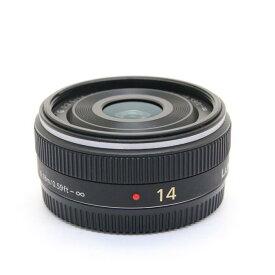 【あす楽】 【中古】 《良品》 Panasonic LUMIX G 14mm F2.5 ASPH. (マイクロフォーサーズ) [ Lens   交換レンズ ]