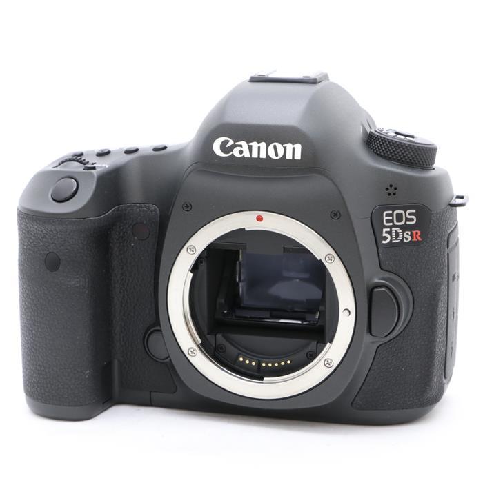 【あす楽】 【中古】 《良品》 Canon EOS 5Ds R [ デジタルカメラ ]