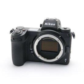 【あす楽】 【中古】 《美品》 Nikon Z6 ボディ [ デジタルカメラ ]
