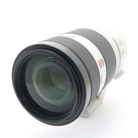 【あす楽】 【中古】 《並品》 SONY FE 100-400mm F4.5-5.6 GM OSS SEL100400GM [ Lens   交換レンズ ]