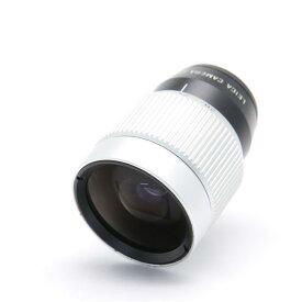 【あす楽】 【中古】 《良品》 Leica ビューファインダー 21/24/28MM シルバー