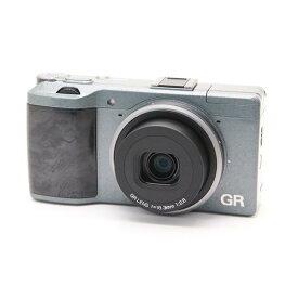 【あす楽】 【中古】 《美品》 RICOH GR Limited Edition(5000台限定生産) [ デジタルカメラ ]