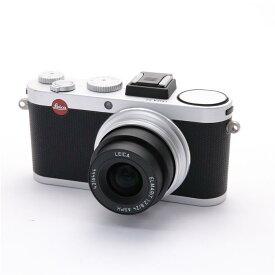【あす楽】 【中古】 《並品》 Leica X2 シルバー [ デジタルカメラ ]
