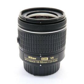 【あす楽】 【中古】 《美品》 Nikon AF-P DX NIKKOR 18-55mm F3.5-5.6G VR [ Lens | 交換レンズ ]