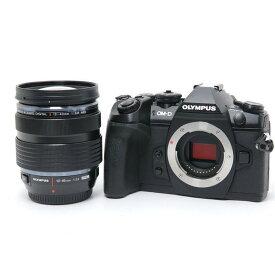 【あす楽】 【中古】 《良品》 OLYMPUS OM-D E-M1 Mark II 12-40mm F2.8 レンズキット [ デジタルカメラ ]