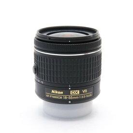 【あす楽】 【中古】 《美品》 Nikon AF-P DX NIKKOR 18-55mm F3.5-5.6G VR [ Lens | 交換レンズ ] [ Lens | 交換レンズ ]