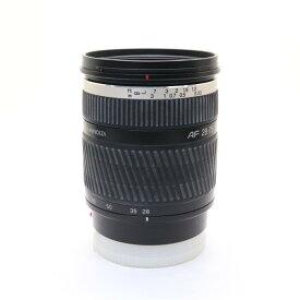 【あす楽】 【中古】 《並品》 KONICA MINOLTA AF28-75mmF2.8(D) [ Lens | 交換レンズ ]