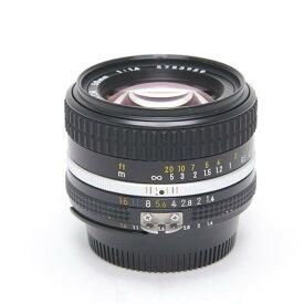 【あす楽】 【中古】 《美品》 Nikon Ai Nikkor 50mm F1.4S [ Lens | 交換レンズ ]
