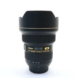 【あす楽】 【中古】 《良品》 Nikon AF-S NIKKOR 14-24mm F2.8 G ED [ Lens | 交換レンズ ]