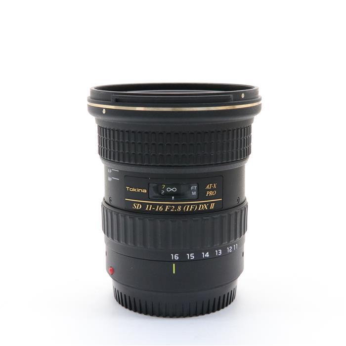 【あす楽】 【中古】 《美品》 Tokina AT-X 116 PRO DX II AF11-16mm F2.8 (IF) ASPHERICAL( [ Lens | 交換レンズ ]