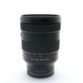 【あす楽】 【中古】 《美品》 SONY FE24-105mm F4 G OSS SEL24105G [ Lens | 交換レンズ ] [ Lens | 交換レンズ ]