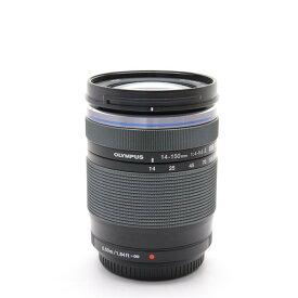 【あす楽】 【中古】 《良品》 OLYMPUS M.ZUIKO DIGITAL ED14-150mm F4.0-5.6 II ブラック (マイクロフォーサーズ) [ Lens | 交換レンズ ]
