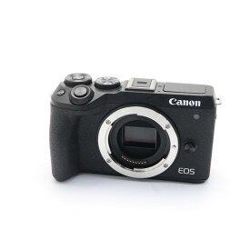 【あす楽】 【中古】 《並品》 Canon EOS M6 Mark II ボディ ブラック [ デジタルカメラ ]