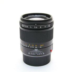 【あす楽】 【中古】 《美品》 Leica ズマリット M75mm F2.4 ブラック [ Lens | 交換レンズ ]