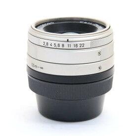 【あす楽】 【中古】 《良品》 CONTAX Biogon T*28mm F2.8(G) [ Lens | 交換レンズ ]