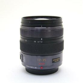 【あす楽】 【中古】 《良品》 Panasonic G X 12-35mm F2.8 ASPH. POWER O.I.S. ブラック (マイクロフォーサーズ) [ Lens | 交換レンズ ]