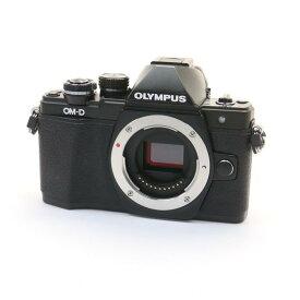 【あす楽】 【中古】 《美品》 OLYMPUS OM-D E-M10 Mark II ボディ ブラック [ デジタルカメラ ]