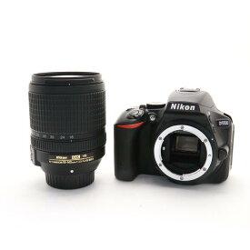 【あす楽】 【中古】 《良品》 Nikon D5500 18-140 VR レンズキット ブラック [ デジタルカメラ ]