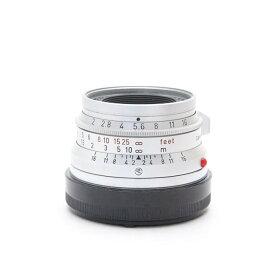 【あす楽】 【中古】 《美品》 Leica ズミクロン M35mm F2 (8枚玉) カナダ 【レンズ内クリーニング/各部点検済】 [ Lens | 交換レンズ ]