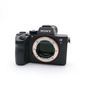 【あす楽】 【中古】 《並品》 SONY α7RIII ボディ ILCE-7RM3 [ デジタルカメラ ]
