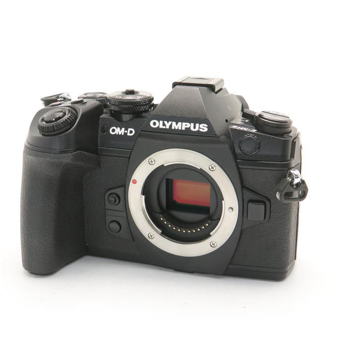 【あす楽】 【中古】 《美品》 OLYMPUS OM-D E-M1 Mark II ボディ [ デジタルカメラ ]