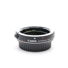 【あす楽】 【中古】 《美品》 Canon エクステンションチューブ EF12II