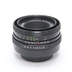 【あす楽】 【中古】 《難有品》 Carl Zeiss Jena Tessar 50mm F2.8 (M42) [ Lens | 交換レンズ ]