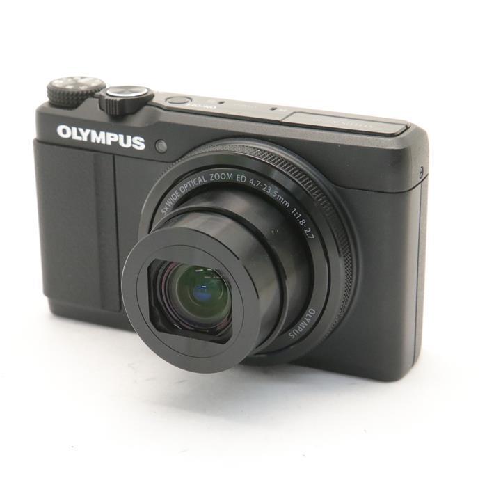 【あす楽】 【中古】 《良品》 OLYMPUS STYLUS XZ-10 ブラック [ デジタルカメラ ]