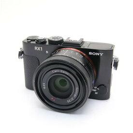 【あす楽】 【中古】 《難有品》 SONY Cyber-shot DSC-RX1 [ デジタルカメラ ]