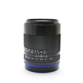 【あす楽】 【中古】 《良品》 Carl Zeiss Loxia 25mm F2.4(ソニーE用/フルサイズ対応) [ Lens | 交換レンズ ]