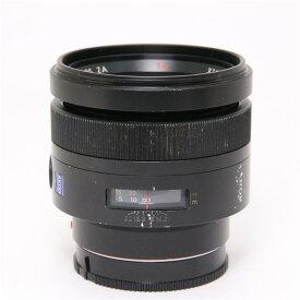 【あす楽】 【中古】 《並品》 SONY Planar T*85mm F1.4 ZA SAL85F14Z [ Lens   交換レンズ ]