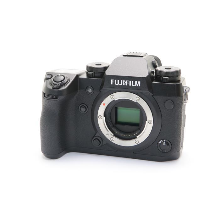 【あす楽】 【中古】 《良品》 FUJIFILM X-H1 [ デジタルカメラ ]