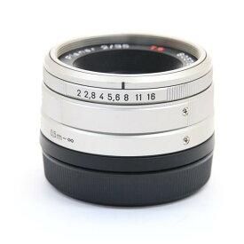 【あす楽】 【中古】 《良品》 CONTAX Planar T*35mm F2(G) [ Lens | 交換レンズ ]