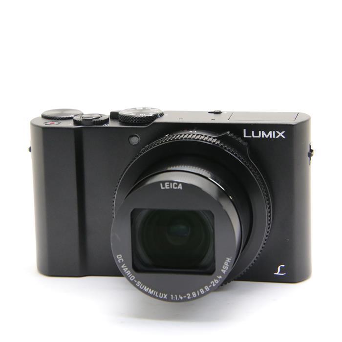 【あす楽】 【中古】 《美品》 Panasonic LUMIX DMC-LX9-K ブラック [ デジタルカメラ ]