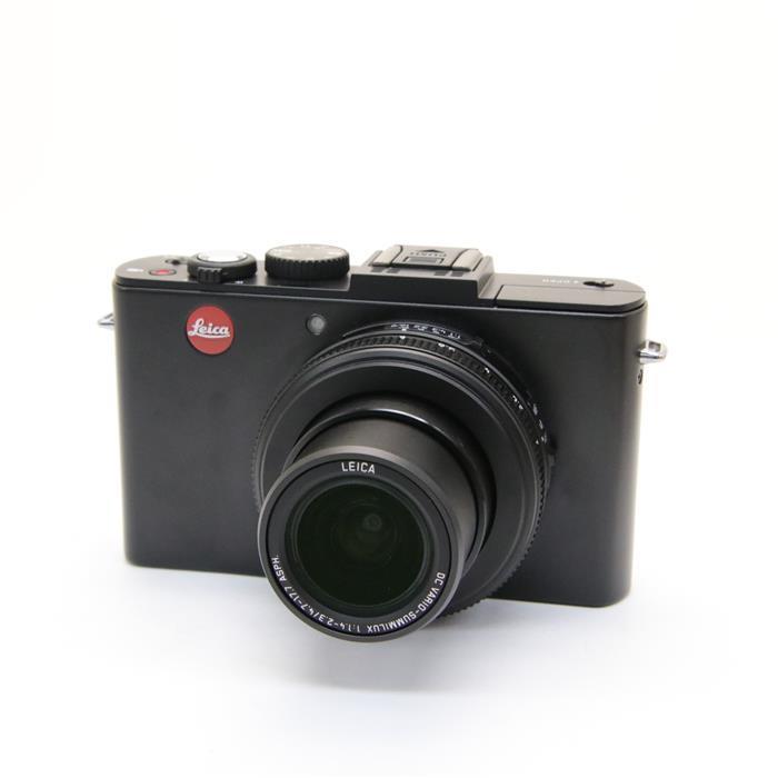 【あす楽】 【中古】 《良品》 Leica D-LUX6 [ デジタルカメラ ]