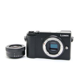 【あす楽】 【中古】 《美品》 Panasonic LUMIX DC-GX7MK3K 標準ズームレンズキット ブラック [ デジタルカメラ ]