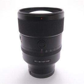 【あす楽】 【中古】 《美品》 SONY FE 135mm F1.8 GM SEL135F18GM [ Lens | 交換レンズ ]