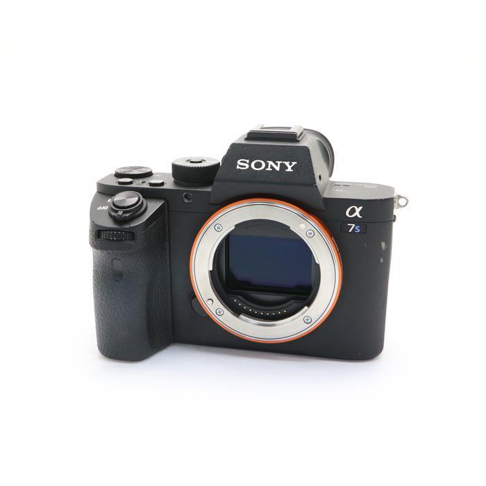 【あす楽】 【中古】 《並品》 SONY α7SII ボディ ILCE-7SM2 [ デジタルカメラ ]