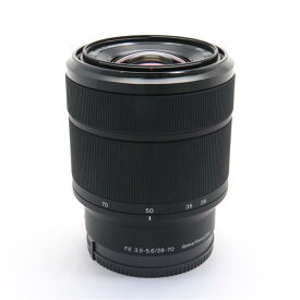 【あす楽】 【中古】 《美品》 SONY FE 28-70mm F3.5-5.6 OSS SEL2870 [ Lens   交換レンズ ]