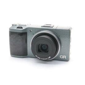 【あす楽】 【中古】 《良品》 RICOH GR Limited Edition(5000台限定生産) [ デジタルカメラ ]