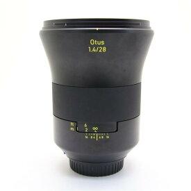 【あす楽】 【中古】 《並品》 Carl Zeiss Otus 28mm F1.4 ZE (キヤノンEF用) [ Lens | 交換レンズ ]
