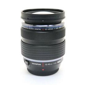 【あす楽】 【中古】 《美品》 OLYMPUS M.ZUIKO DIGITAL ED12-40mm F2.8 PRO (マイクロフォーサーズ) [ Lens   交換レンズ ]