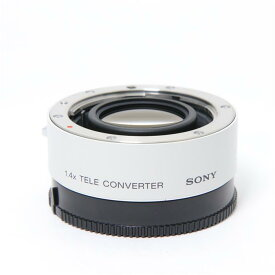 【あす楽】 【中古】 《美品》 SONY 1.4x Teleconverter SAL14TC [ Lens | 交換レンズ ]